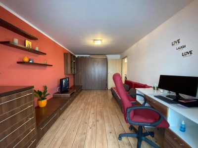 Apartament cu 3 camere, mobilat si utilat, 63 mp in zona Lipovei - V1200
