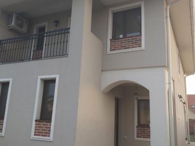 Duplex modern, stil mediteranian - V1202