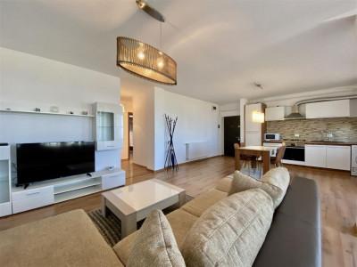 VIDEO - Apartament mobilat si utilat in Giroc 87 MP