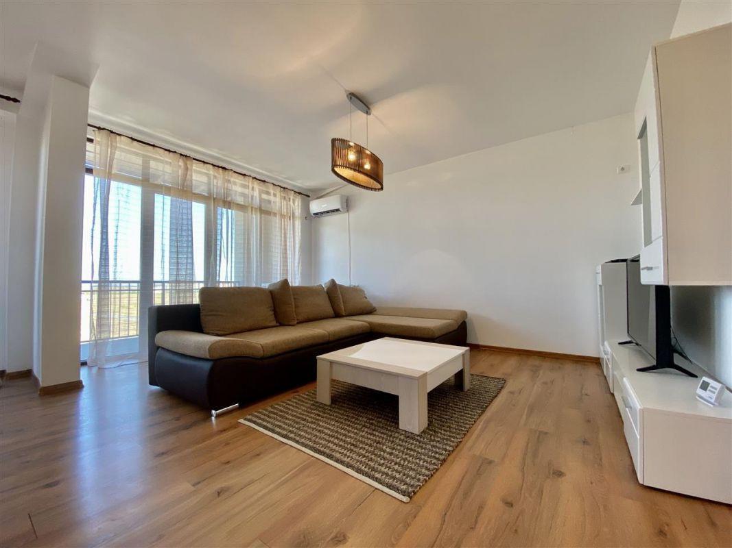 VIDEO - Apartament mobilat si utilat in Giroc 87 MP 2
