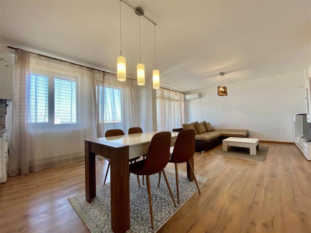 VIDEO - Apartament mobilat si utilat in Giroc 87 MP 3