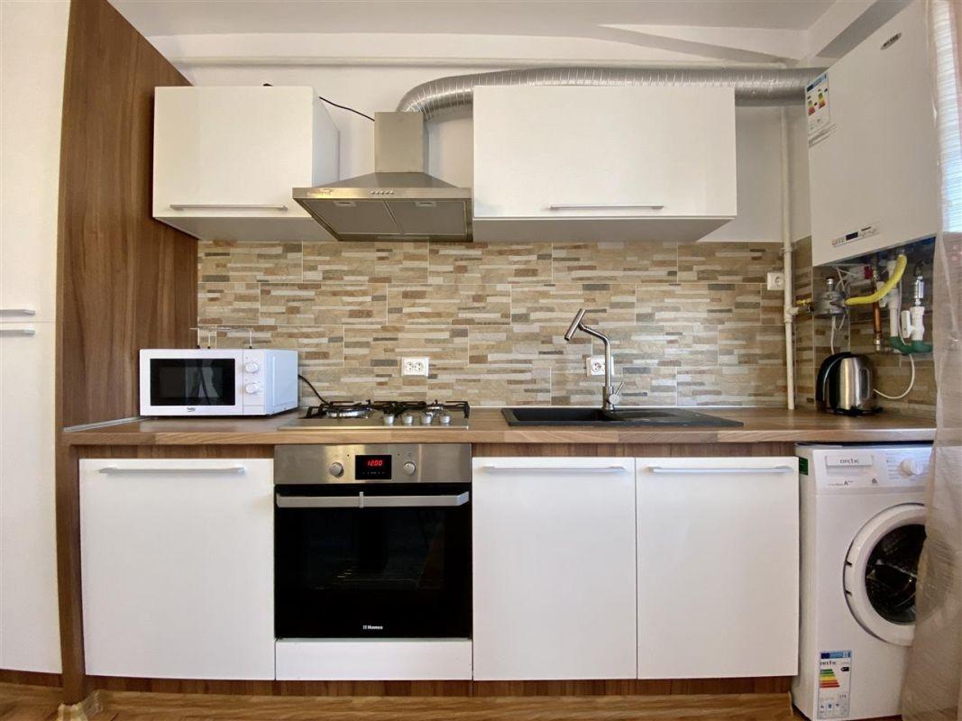 VIDEO - Apartament mobilat si utilat in Giroc 87 MP 4