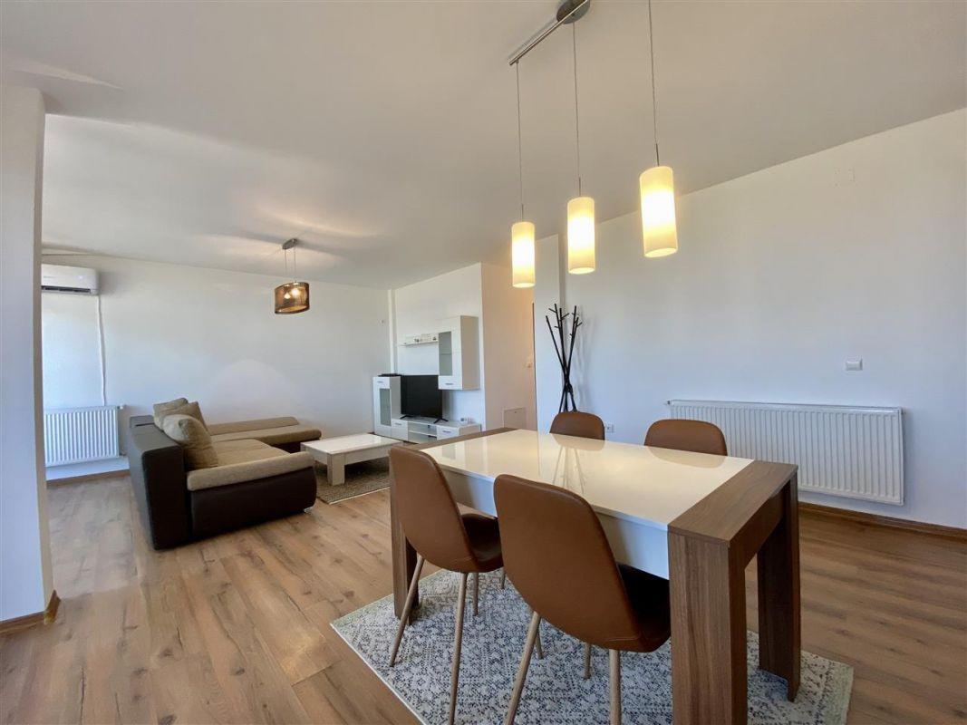 VIDEO - Apartament mobilat si utilat in Giroc 87 MP 6