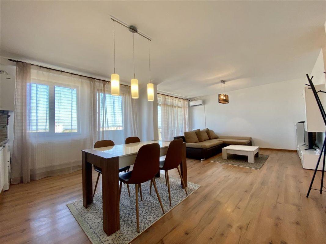 VIDEO - Apartament mobilat si utilat in Giroc 87 MP 7
