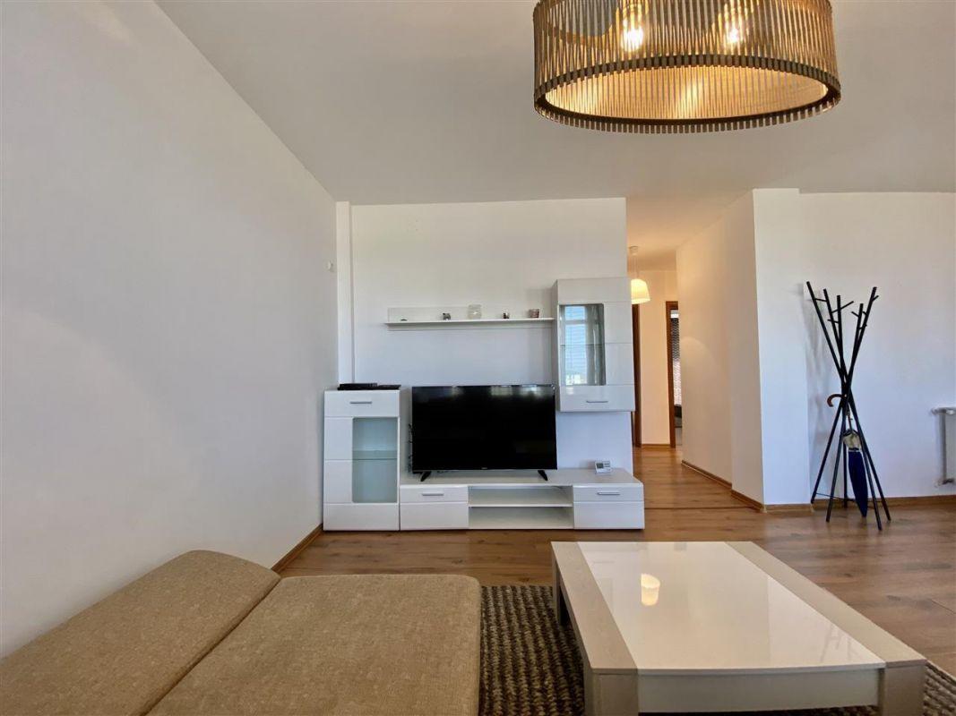 VIDEO - Apartament mobilat si utilat in Giroc 87 MP 8