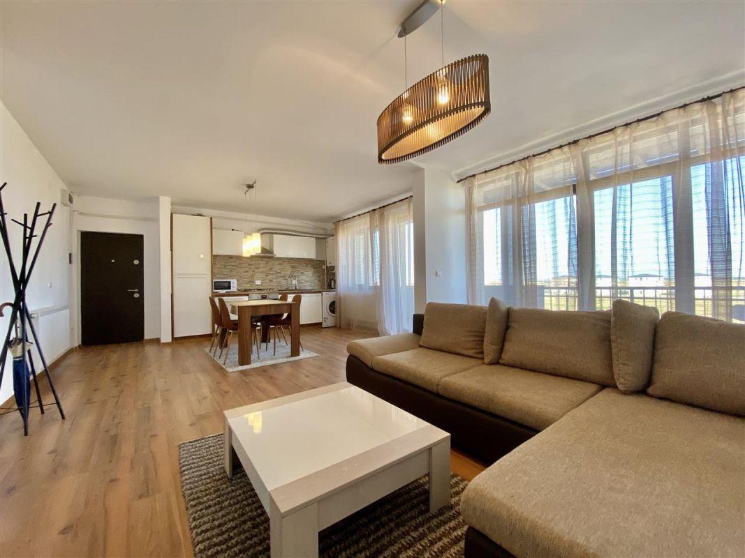 VIDEO - Apartament mobilat si utilat in Giroc 87 MP 9