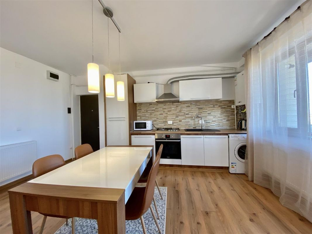 VIDEO - Apartament mobilat si utilat in Giroc 87 MP 11