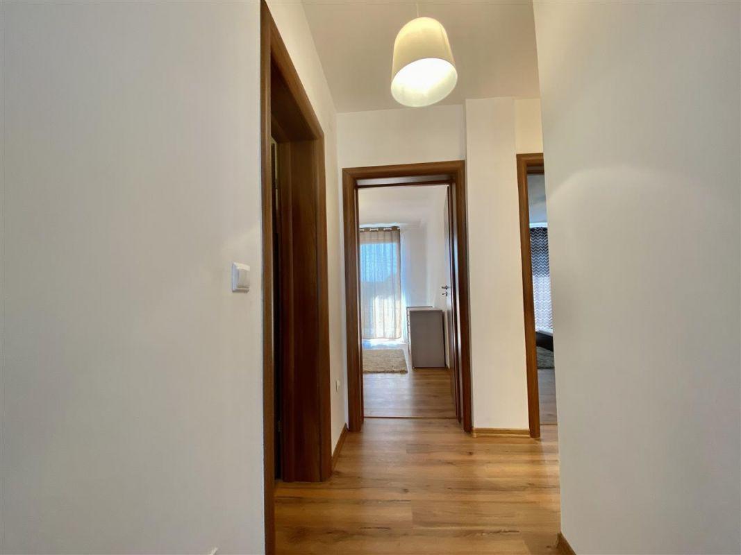VIDEO - Apartament mobilat si utilat in Giroc 87 MP 13