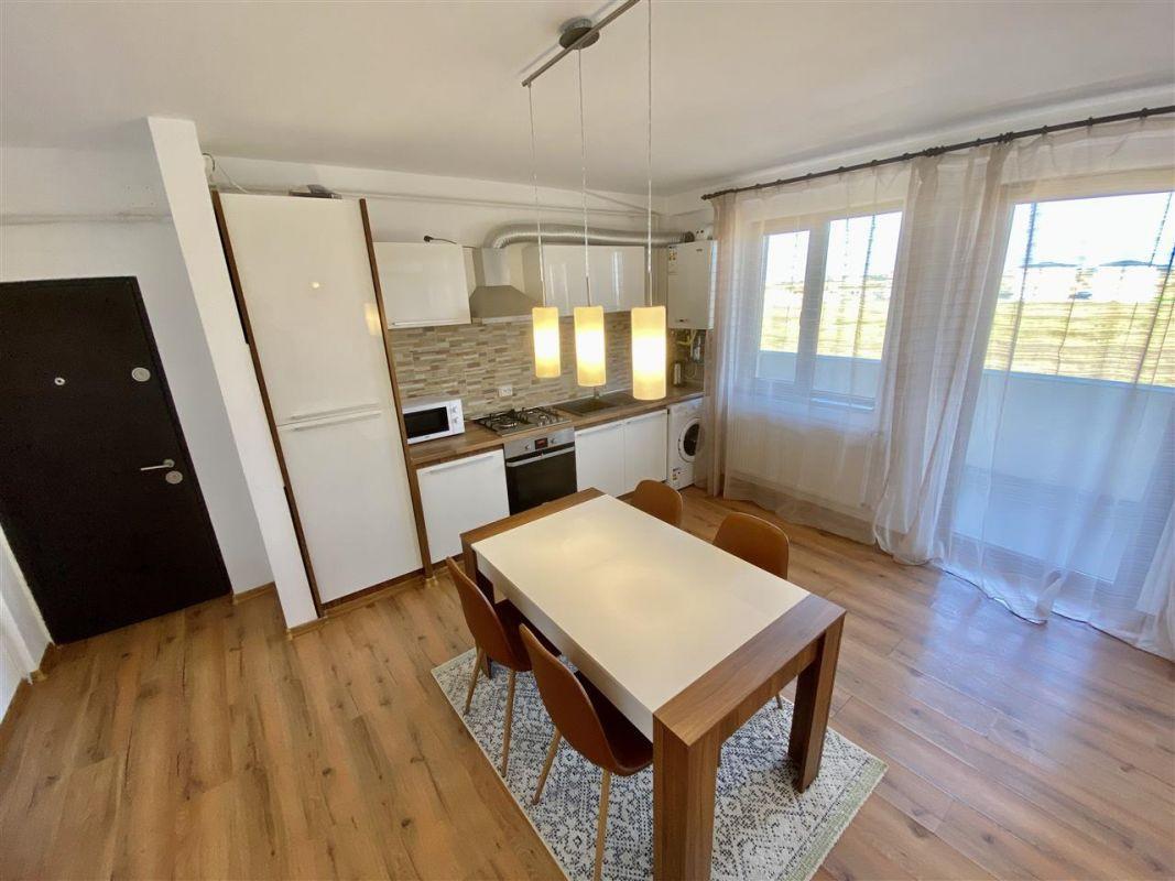 VIDEO - Apartament mobilat si utilat in Giroc 87 MP 26