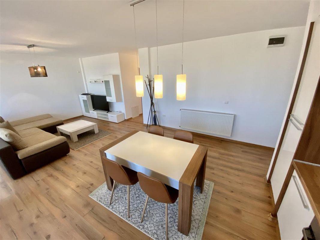 VIDEO - Apartament mobilat si utilat in Giroc 87 MP 27