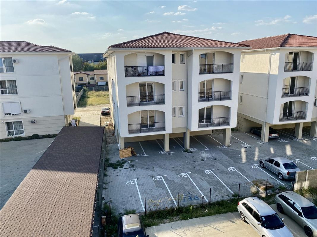VIDEO - Apartament mobilat si utilat in Giroc 87 MP 33