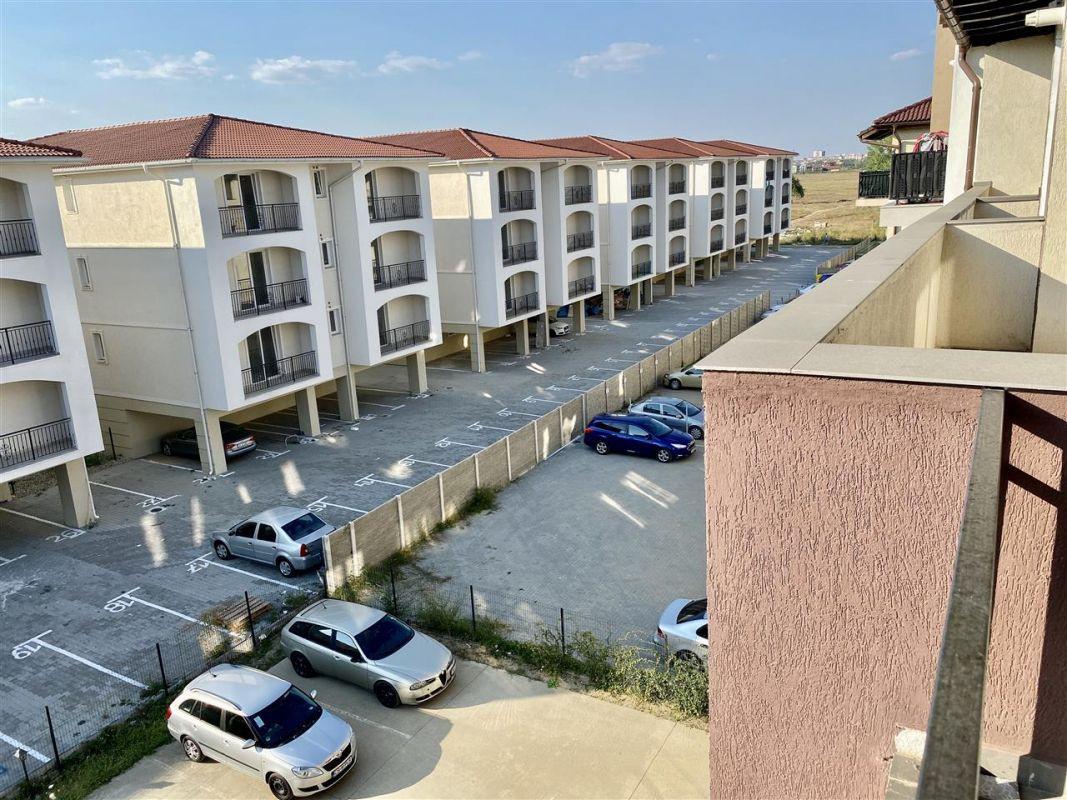 VIDEO - Apartament mobilat si utilat in Giroc 87 MP 34