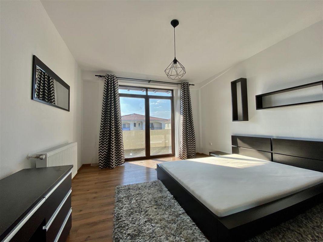 VIDEO - Apartament mobilat si utilat in Giroc 87 MP 37