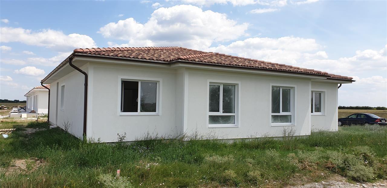 Casa tip duplex 4 camere Mosnita Noua - ID V337 1