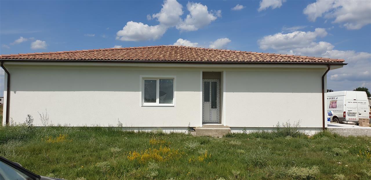 Casa tip duplex 4 camere Mosnita Noua - ID V337 5