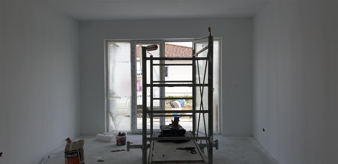 Casa tip duplex 4 camere Mosnita Noua - ID V337 9