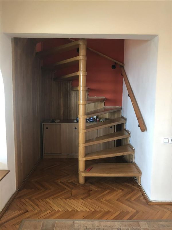 Penthouse de vanzare 3 camere in Printul Turcesc + boxa - ID V5 3