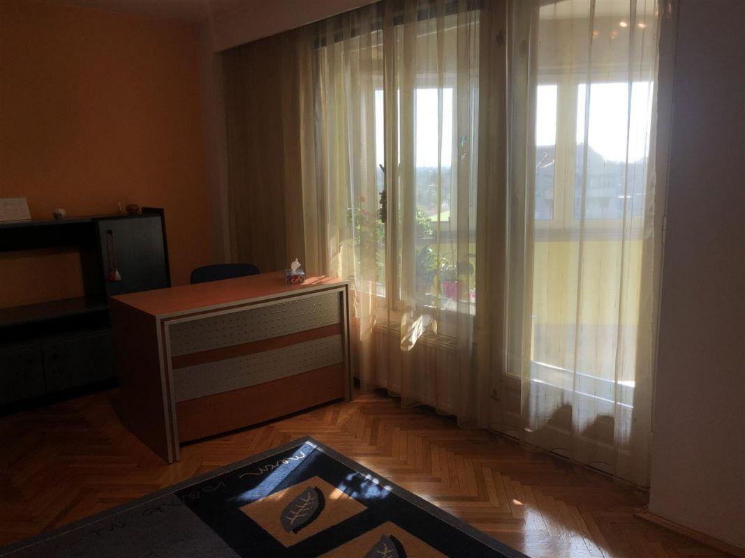 Penthouse de vanzare 3 camere in Printul Turcesc + boxa - ID V5 4