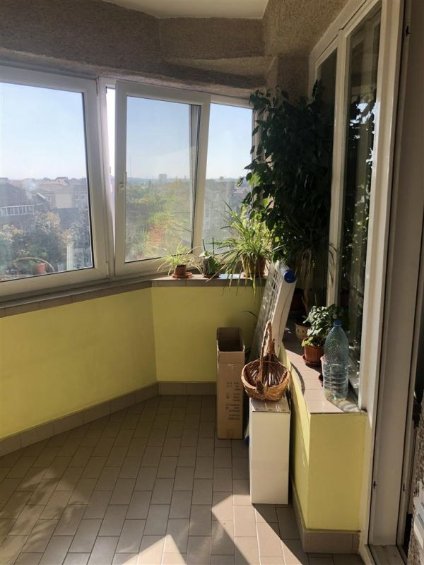 Penthouse de vanzare 3 camere in Printul Turcesc + boxa - ID V5 12