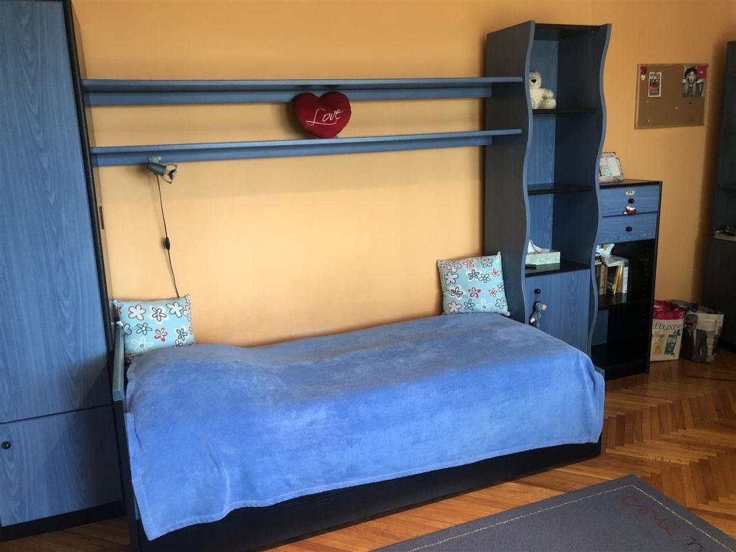 Penthouse de vanzare 3 camere in Printul Turcesc + boxa - ID V5 17