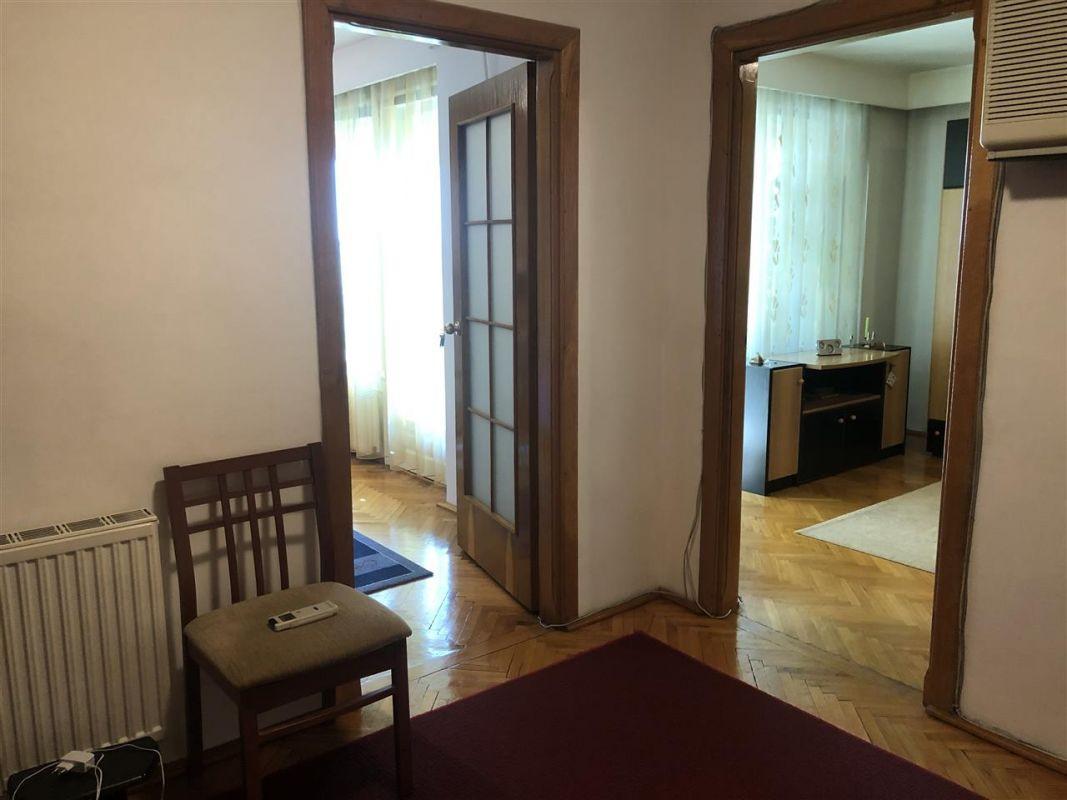 Penthouse de vanzare 3 camere in Printul Turcesc + boxa - ID V5 18