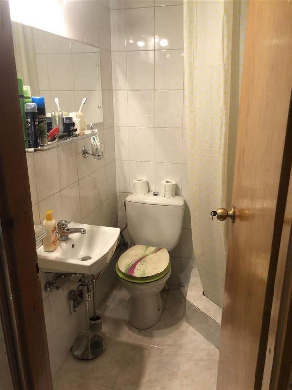 Penthouse de vanzare 3 camere in Printul Turcesc + boxa - ID V5 20