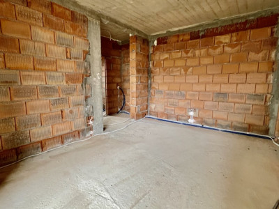 Apartament cu doua camere | Bloc Nou | Giroc | Zona Centrala