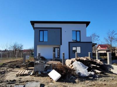 Casa individuala in Localitatea Urseni- Central