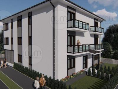 Apartament cu trei camere | Giroc | Zona LIDL
