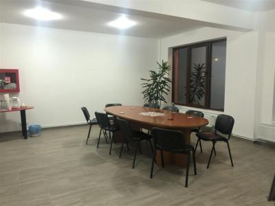 SAD ideal showroom, birouri, punct vanzare