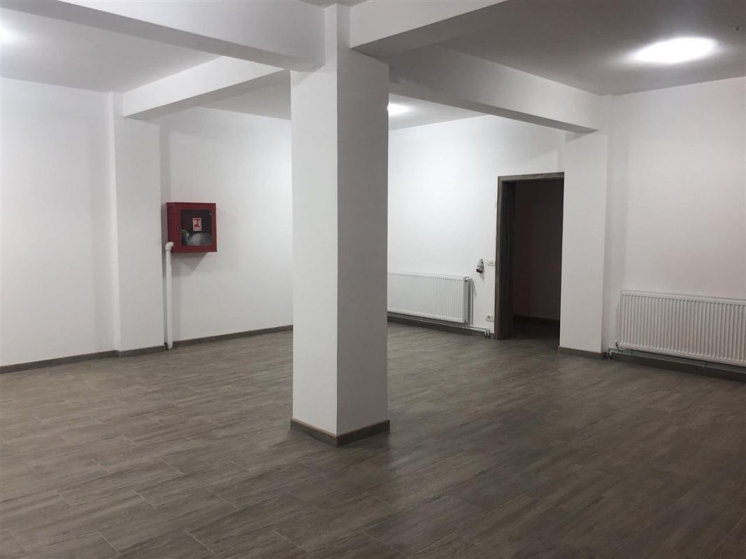 SAD ideal showroom, birouri, punct vanzare 4