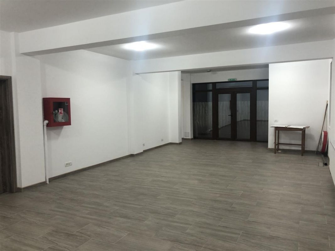 SAD ideal showroom, birouri, punct vanzare 2
