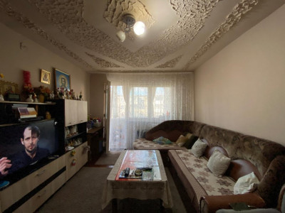 Apartament de vanzare cu 4 camere, in zona Circumvalatiunii - V1267