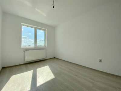 Apartament 2 camere de vanzare cu pod in proprietate GIROC - ID V34