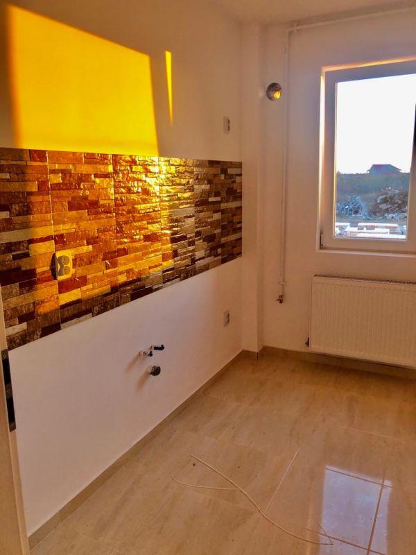 Apartament 2 camere de vanzare cu pod in proprietate GIROC - ID V34 8