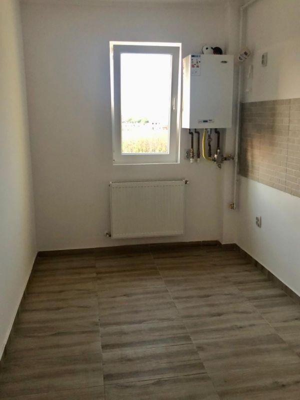 Apartament 2 camere de vanzare cu pod in proprietate GIROC - ID V34 33