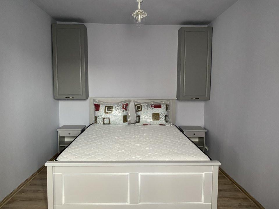 Apartament cu 2 camere, frumos amenajat, de vanzare, zona Dacia 5