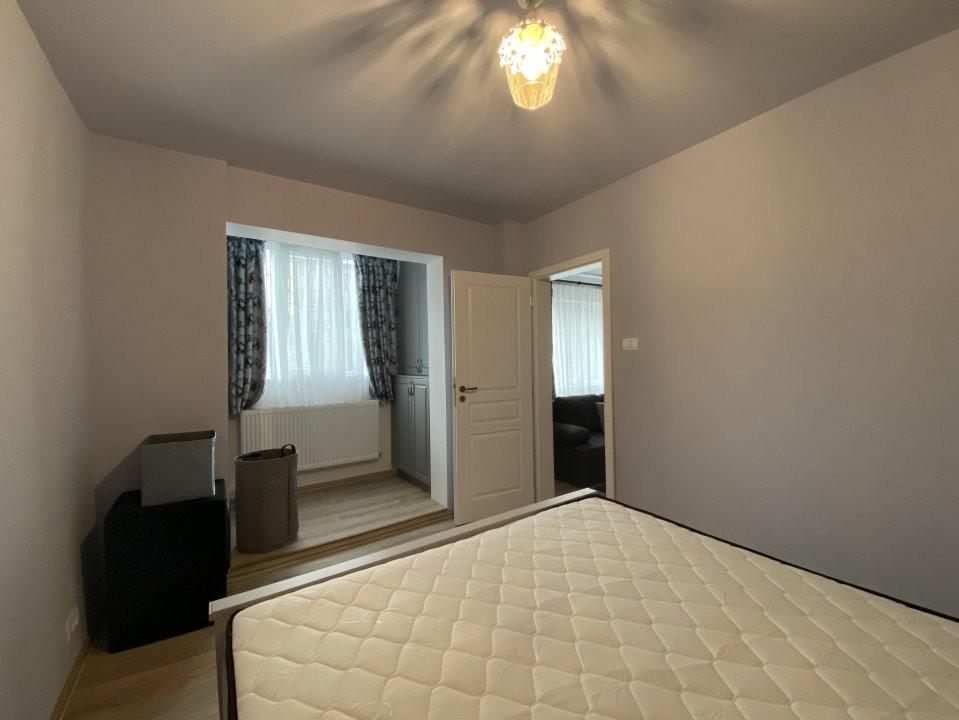 Apartament cu 2 camere, frumos amenajat, de vanzare, zona Dacia 6
