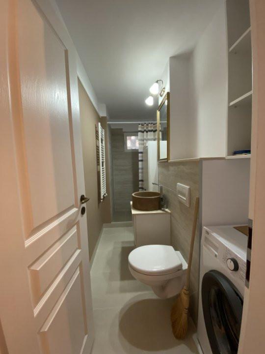 Apartament cu 2 camere, frumos amenajat, de vanzare, zona Dacia 9