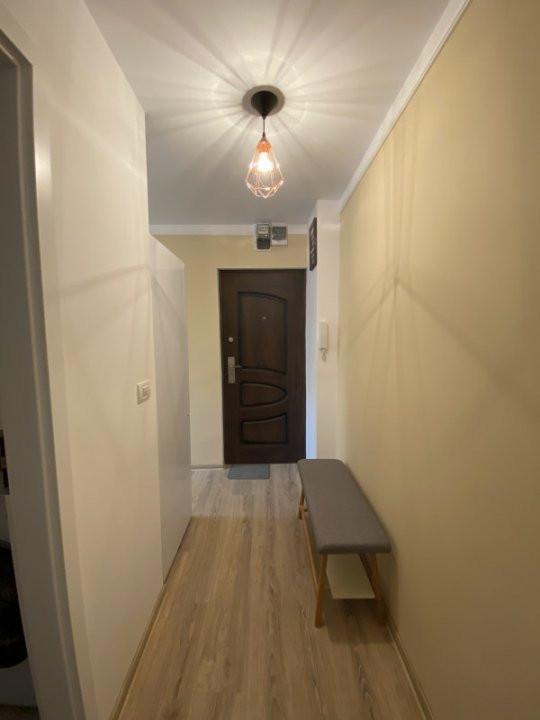 Apartament cu 2 camere, frumos amenajat, de vanzare, zona Dacia 11