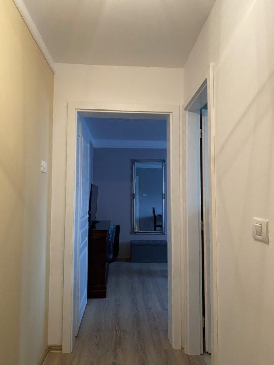 Apartament cu 2 camere, frumos amenajat, de vanzare, zona Dacia 12
