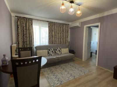 Apartament cu 2 camere, deosebit,  de vanzare, zona Dacia