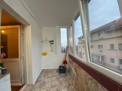Apartament  1 camera, balcon, decomandat, in zona Lipovei - V1300