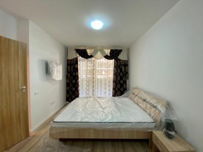 Apartament de inchiriat cu 2 camere si loc de parcare, zona Torontalului - C1302