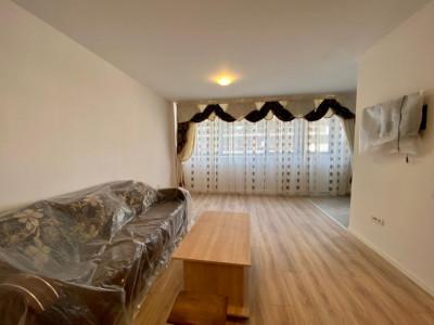 Apartament 2 camere, loc de parcare, dressing, etaj intermediar, XCity Towers