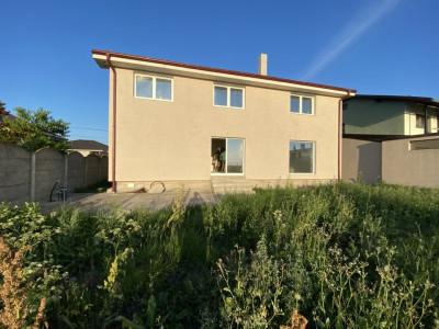 Casa individuala de vanzare in Sacalaz - V1224