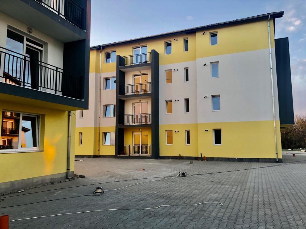Apartament 2 camere de vanzare in GIROC - ID V35 33