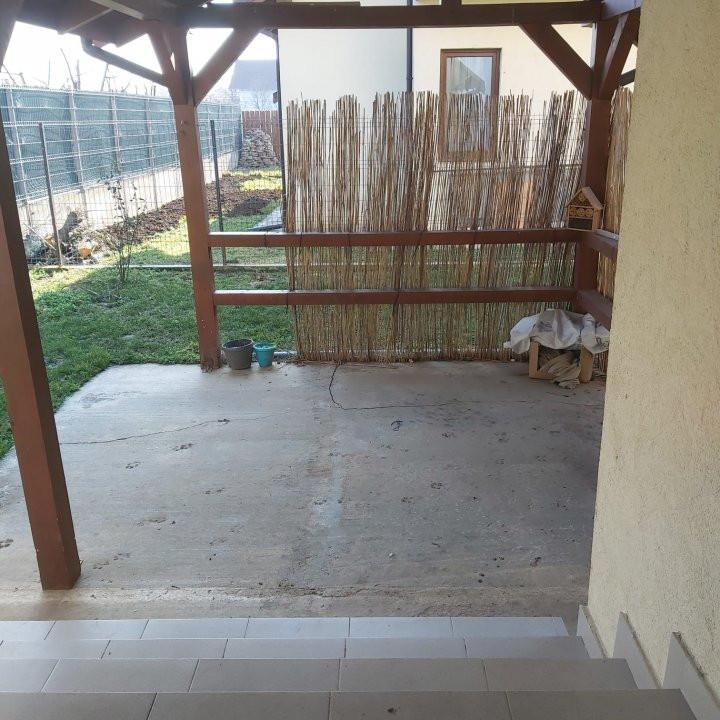 Casa individuala de inchiriat - C1343 3