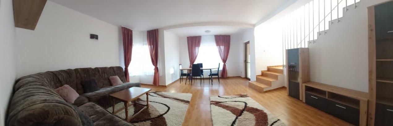Casa individuala, 4 camere - C1344 1