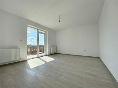 Apartament 2 camere de vanzare cu pod in cf in GIROC- ID V36